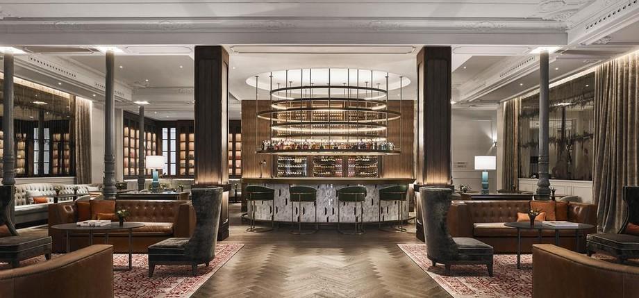 Hoteles lujuosos: Diseño y arquitectura exclusiva en Madrid hoteles lujuosos Hoteles lujuosos: Diseño y arquitectura exclusiva en Madrid 140092546
