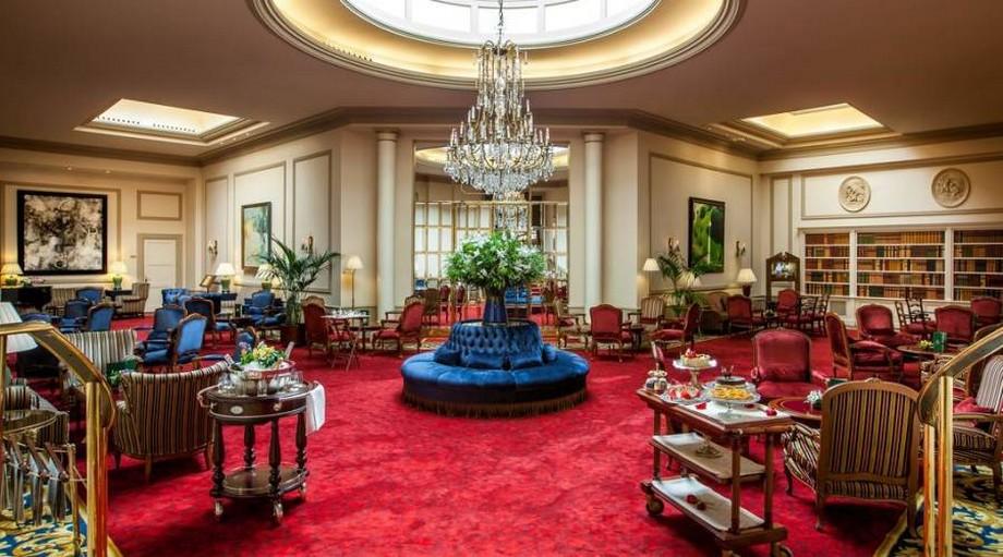 Hoteles lujuosos: Diseño y arquitectura exclusiva en Madrid hoteles lujuosos Hoteles lujuosos: Diseño y arquitectura exclusiva en Madrid 1539951