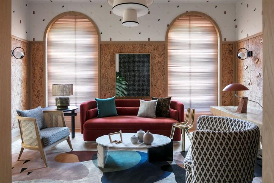 CASA DECOR 2020: Un evento especial para diseño Interiores en Madrid casa decor CASA DECOR 2020: Un evento especial para diseño Interiores en Madrid 2 mobiliario me noticia