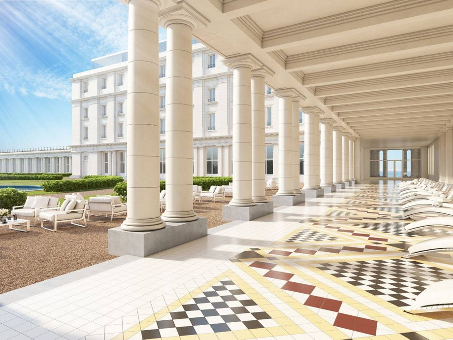 Cruz y Ortiz: Una de las más influentes empresas de arquitectura en España cruz y ortiz Cruz y Ortiz: Una de las más influyentes empresas de arquitectura en España 24130443 1488251631259263 313246733260612583 o