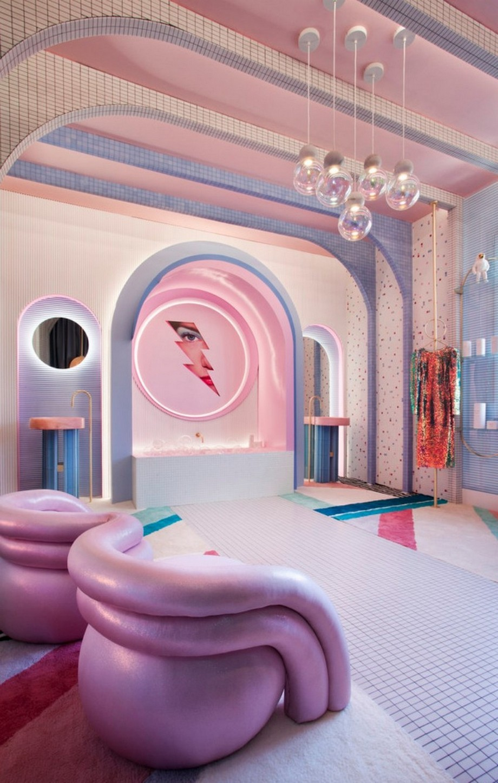 CASA DECOR 2020: Un evento especial para diseño Interiores en Madrid casa decor CASA DECOR 2020: Un evento especial para diseño Interiores en Madrid 4 casadecor