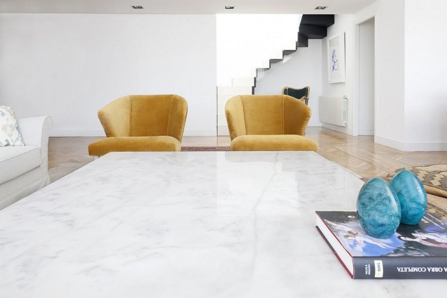 Estudio de Interiorismo: Espejo y Goyanes con proyectos lujuosos en Madrid