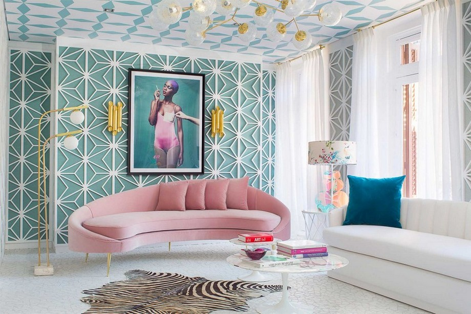 CASA DECOR 2020: Un evento especial para diseño Interiores en Madrid casa decor CASA DECOR 2020: Un evento especial para diseño Interiores en Madrid 7 trendland