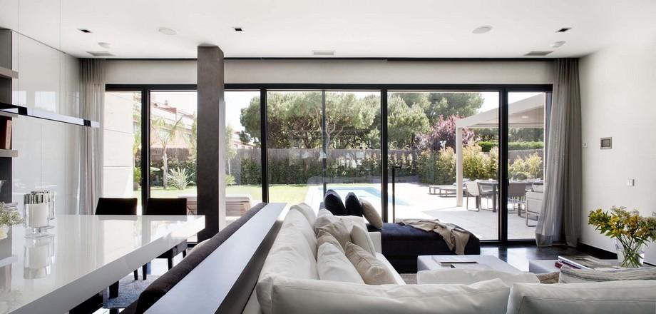 CASA DECOR 2020: Los diseñadores de interiores que crean proyectos lujuosos casa decor CASA DECOR 2020: Los diseñadores de interiores que crean proyectos lujuosos Casa Knowhaus Gava 274