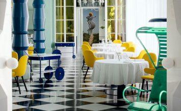 Restaurantes lujuosos y elegantes para disfrutares en Madrid casa decor CASA DECOR 2020: Un evento especial para diseño Interiores en Madrid Featured 11 357x220