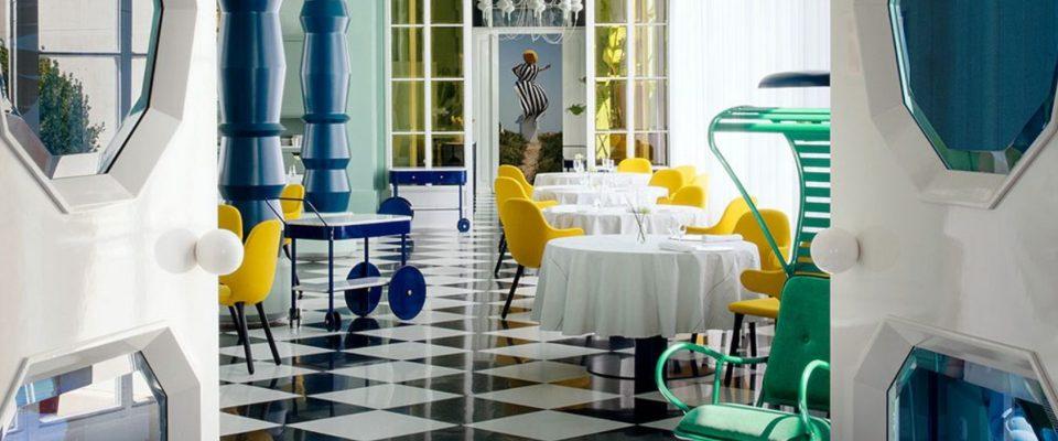 Restaurantes lujuosos y elegantes para disfrutares en Madrid
