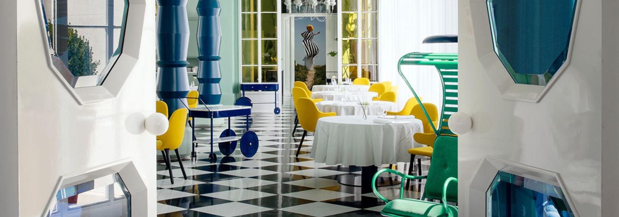 Restaurantes lujuosos y elegantes para disfrutares en Madrid restaurantes lujuosos Restaurantes lujuosos y elegantes para disfrutares en Madrid Featured 11