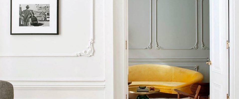 CASA DECOR 2020: Los diseñadores de interiores que crean proyectos lujuosos