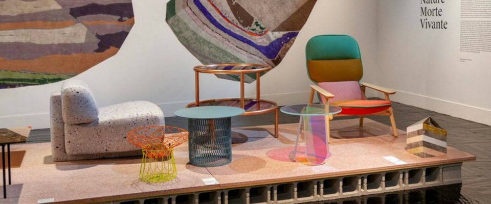 Madrid Design Festival: Un Evento que no puedes perder en Febrero 2020