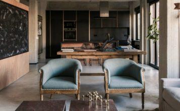 Estudio de Interiorismo: Espejo y Goyanes con proyectos lujuosos en Madrid estudio de interiorismo Estudio de Interiorismo: Espejo y Goyanes con proyectos lujuosos en Madrid Featured 5 357x220