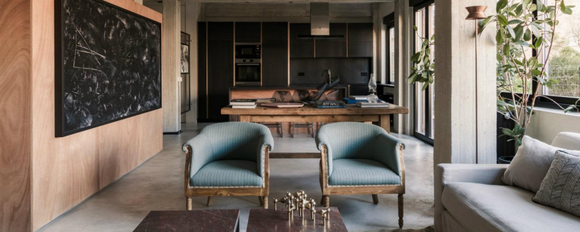 Estudio de Interiorismo: Espejo y Goyanes con proyectos lujuosos en Madrid estudio de interiorismo Estudio de Interiorismo: Espejo y Goyanes con proyectos lujuosos en Madrid Featured 5