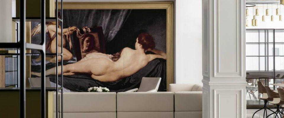 Hoteles lujuosos: Diseño y arquitectura exclusiva en Madrid