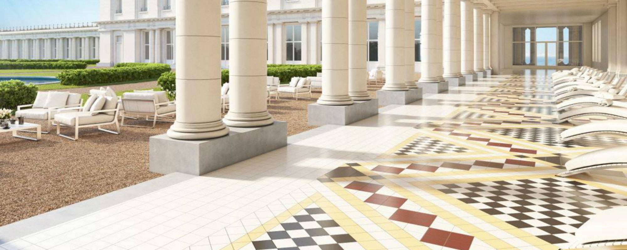 Cruz y Ortiz: Una de las más influentes empresas de arquitectura en España cruz y ortiz Cruz y Ortiz: Una de las más influyentes empresas de arquitectura en España Featured