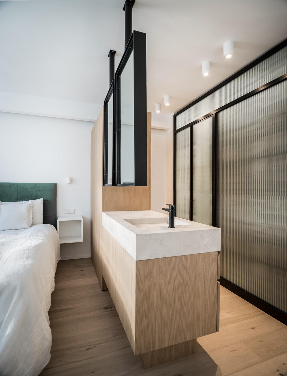 CASA DECOR 2020: Los diseñadores de interiores que crean proyectos lujuosos casa decor CASA DECOR 2020: Los diseñadores de interiores que crean proyectos lujuosos artquitectaStudio Ba o 1