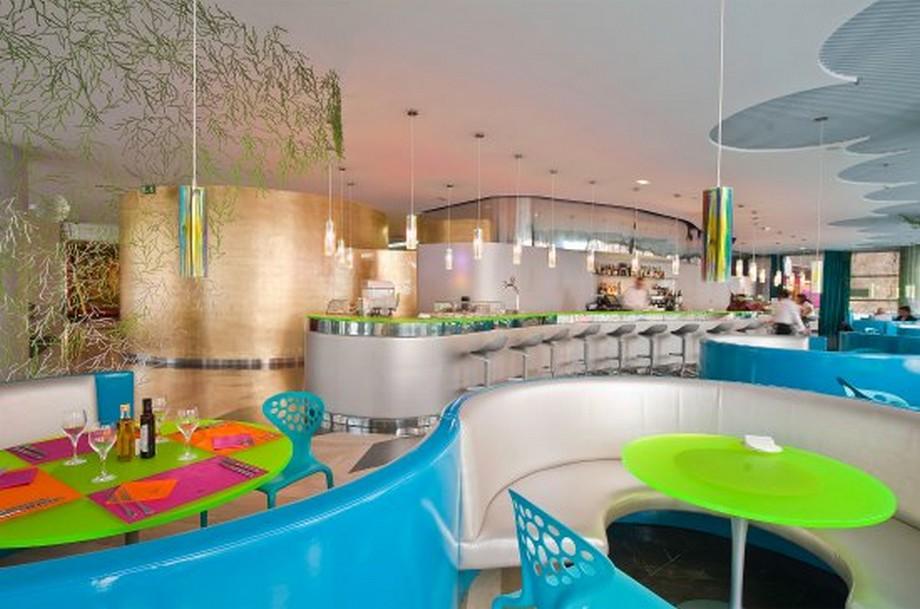 Estudio de Arquitectura: Moneo Brock con proyectos lujuosos estudio de arquitectura Estudio de Arquitectura: Moneo Brock con proyectos lujuosos cafe de la reina