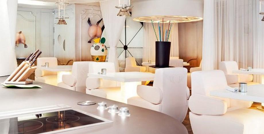 Restaurantes lujuosos y elegantes para disfrutares en Madrid restaurantes lujuosos Restaurantes lujuosos y elegantes para disfrutares en Madrid diverxo