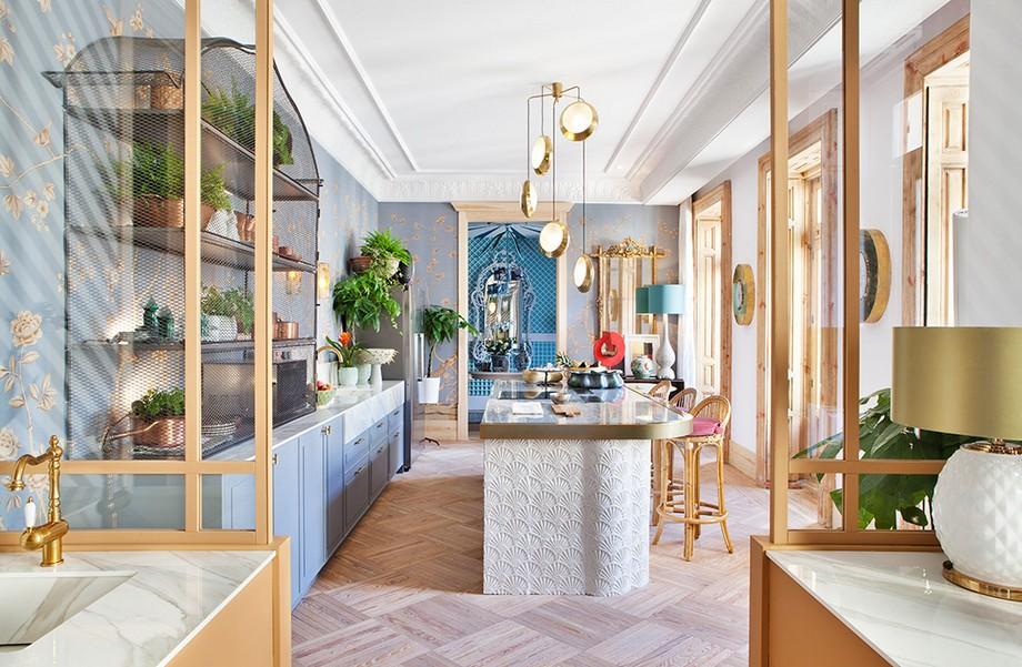 Top Interiorista: Beatriz Silveira una diseñadora lujuosa y elegante top interiorista Top Interiorista: Beatriz Silveira una diseñadora lujuosa y elegante 01 cocina original