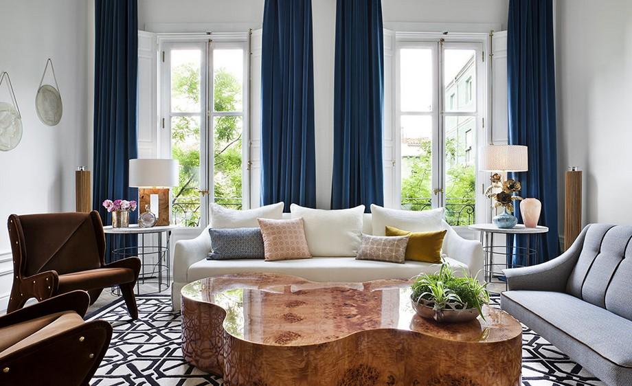 Top Interiorista: Beatriz Silveira una diseñadora lujuosa y elegante top interiorista Top Interiorista: Beatriz Silveira una diseñadora lujuosa y elegante 5b mesa de raiz