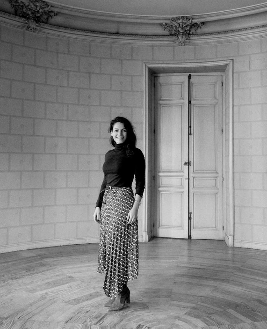 Entrevista exclusiva: Angelina Sanz una diseñadora poderosa entrevista exclusiva Entrevista exclusiva: Angelina Sanz una diseñadora poderosa Angelina Sanz web e1585052153149