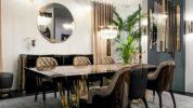 Tendencias Decorar: Espejos elegantes y modernos para complementar el diseño tendencias decorar Tendencias Decorar: Espejos elegantes y modernos para complementar el diseño Featured 2 178x100