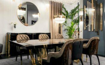 Tendencias Decorar: Espejos elegantes y modernos para complementar el diseño tendencias decorar Tendencias Decorar: Espejos elegantes y modernos para complementar el diseño Featured 2 357x220