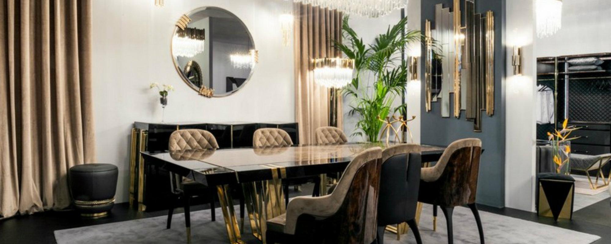 Tendencias Decorar: Espejos elegantes y modernos para complementar el diseño tendencias decorar Tendencias Decorar: Espejos elegantes y modernos para complementar el diseño Featured 2