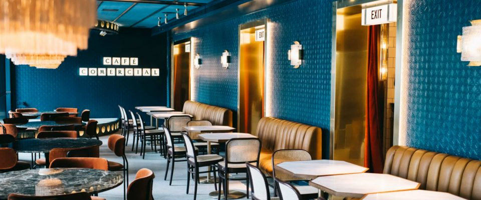 Iluminación lujuosa: L&S una empresa con proyectos elegantes en Madrid
