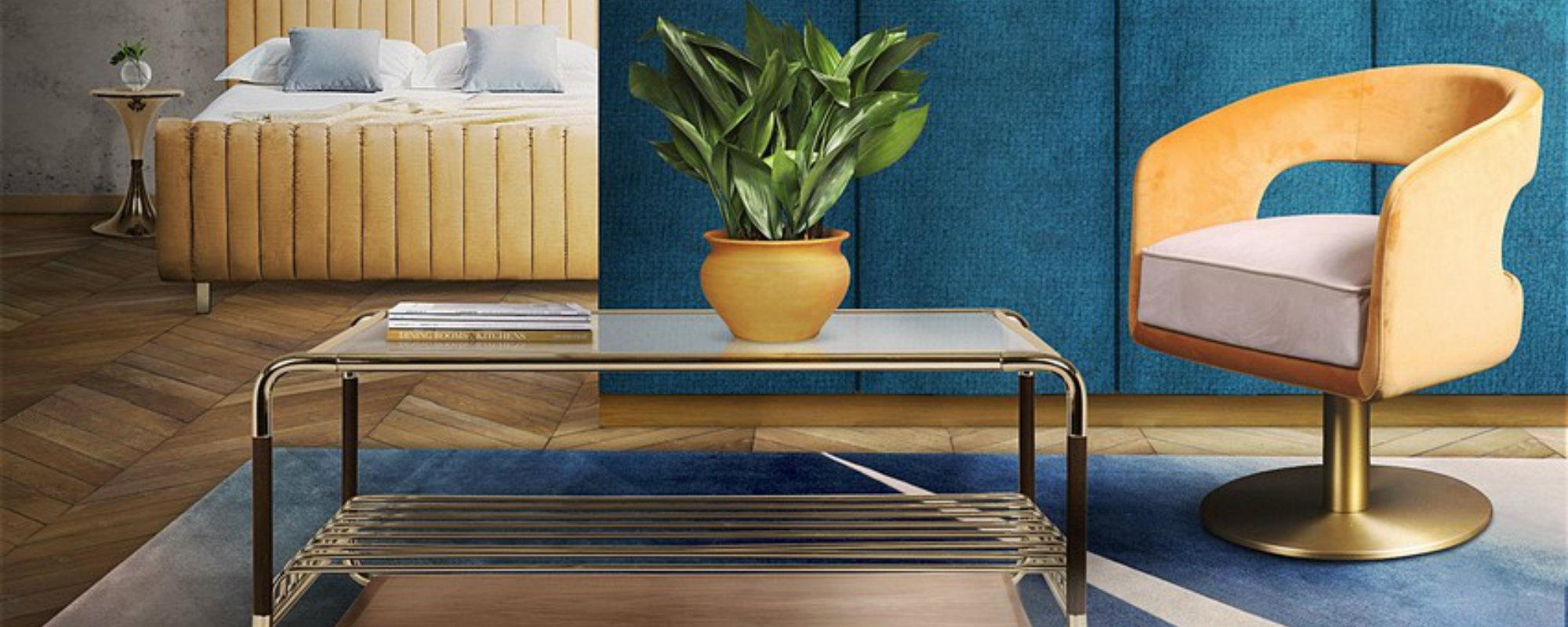 Mesas de Centro para un proyecto y ambiente lujuoso y elegante mesas de centro Mesas de Centro para un proyecto y ambiente lujuoso y elegante Featured 5