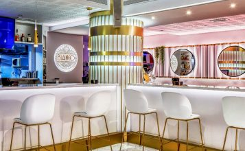 Interiorismo lujuoso: Javier Escobar un diseñador de interiores perfecto diseño de interiores Diseño de Interiores: Los más 5 inflyentes interioristas en España Featured 6 357x220