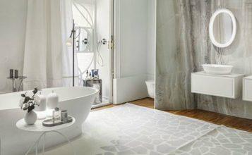 """Casa Decor 2020: El innovador y elegante Espacio """"AGUA"""" de Laufen y Sinmas casa decor Casa Decor 2020: Los más importantes Diseñadores de Interiores Featured 7 357x220"""