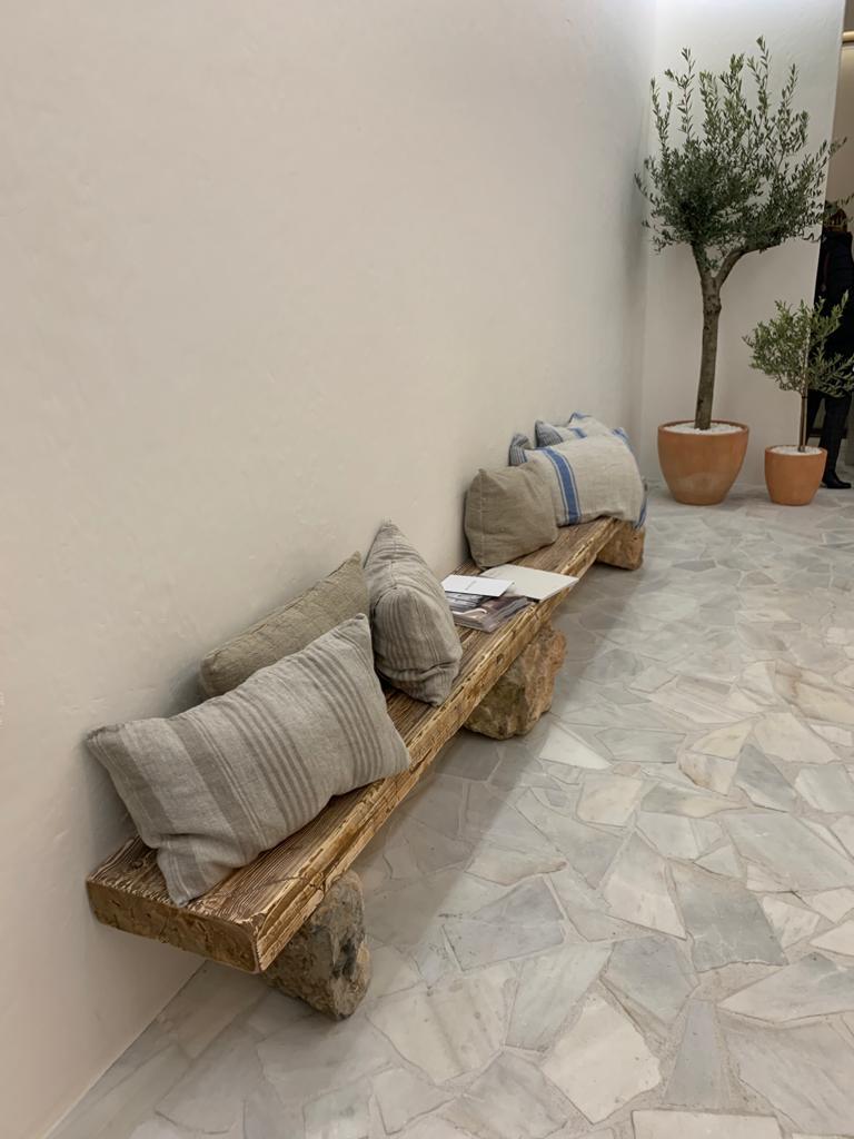 casa decor Casa Decor 2020: ¡EL PRIMER DÍA! WhatsApp Image 2020 03 05 at 10