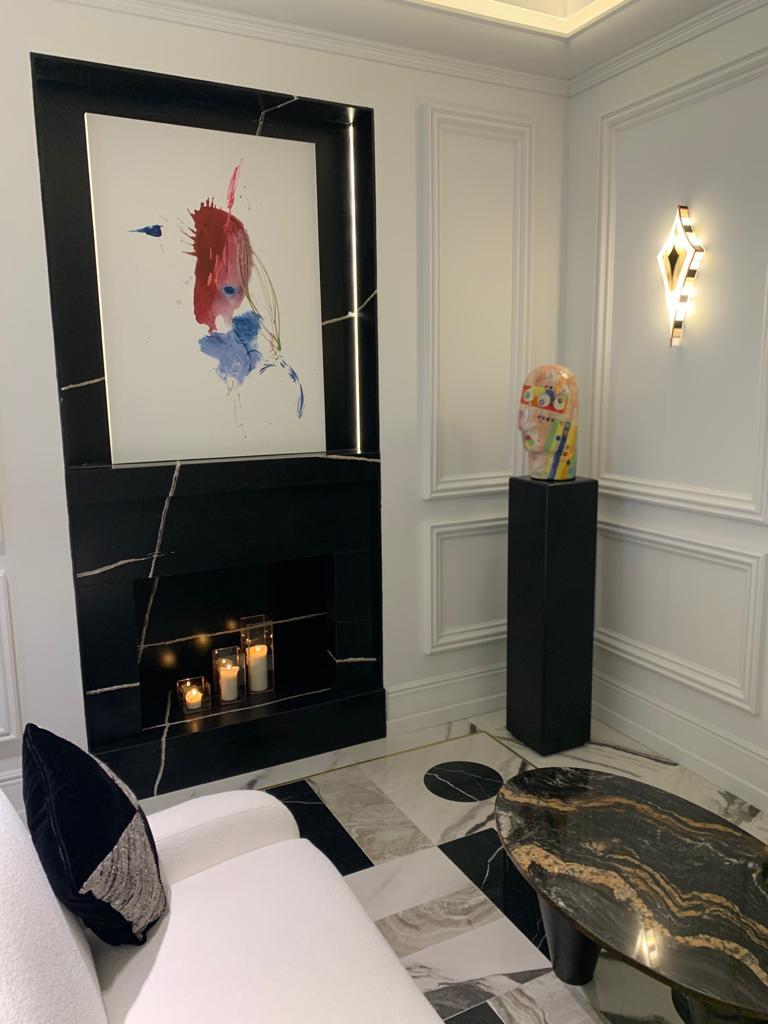 casa decor Casa Decor 2020: ¡EL PRIMER DÍA! WhatsApp Image 2020 03 05 at 11
