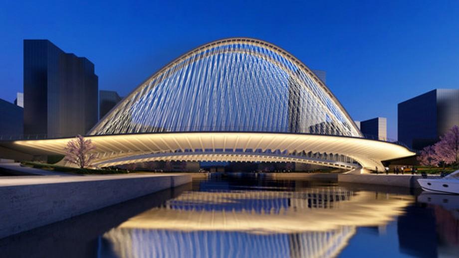 Diseño de interiores: Los 5 más inflyentes interioristas en España diseño de interiores Diseño de interiores: Los 5 más inflyentes interioristas en España athens olympic sports complex 03 d6ed435d 1