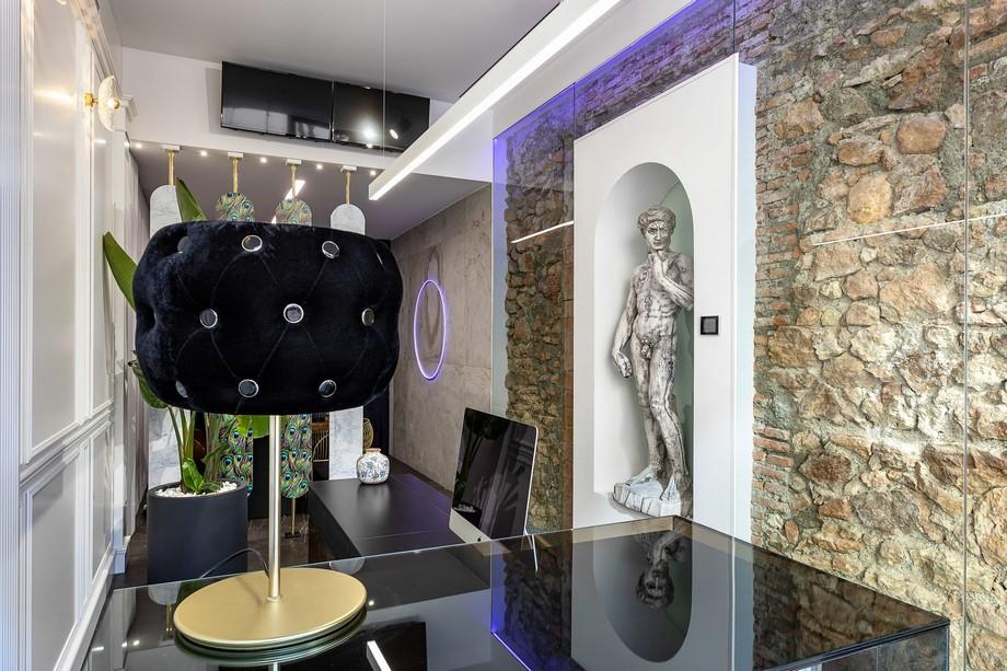 Interiorismo lujuoso: Javier Escobar un diseñador de interiores perfecto interiorismo lujuoso Interiorismo lujuoso: Javi Escobar un diseñador de interiores perfecto bianco 9 scaled 1