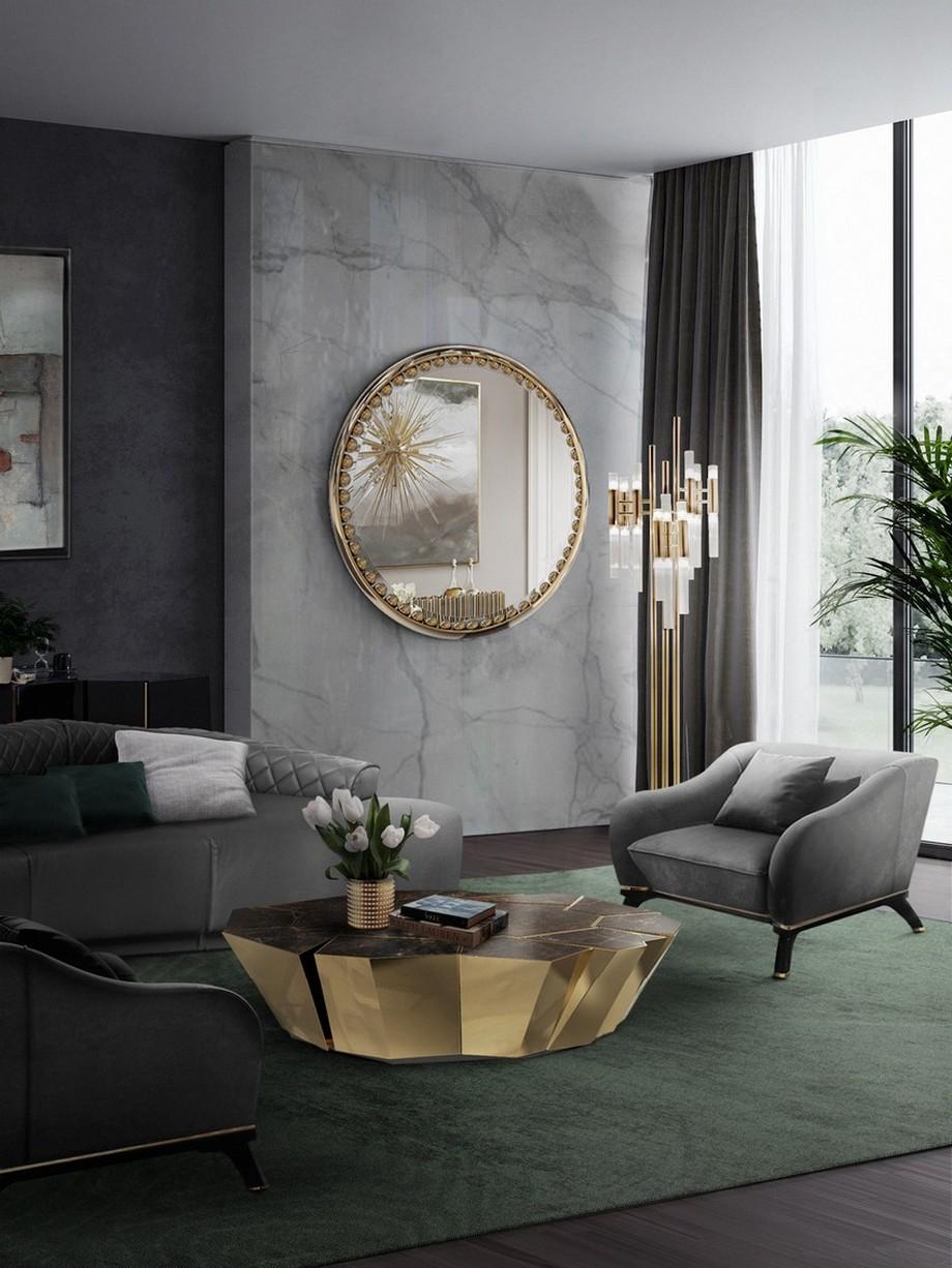 Mesas de Centro para un proyecto y ambiente lujuoso y elegante mesas de centro Mesas de Centro para un proyecto y ambiente lujuoso y elegante crackle