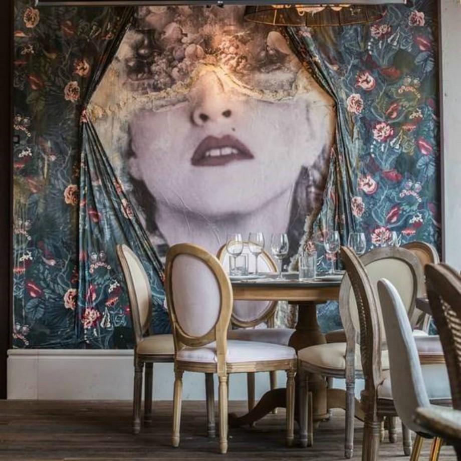 Entrevista exclusiva: Angelina Sanz una diseñadora poderosa entrevista exclusiva Entrevista exclusiva: Angelina Sanz una diseñadora poderosa restaurant 1