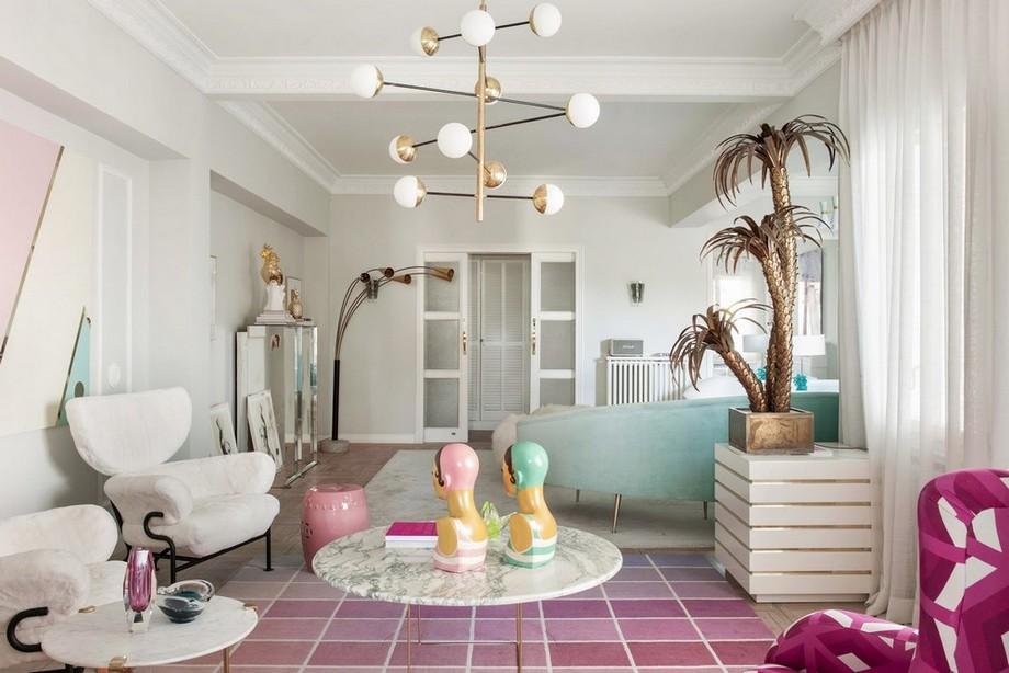 diseño de interiores Diseño de interiores: Inspiraciónes con Patricia Bustos con espacios coloridos 1 pateicia bustos