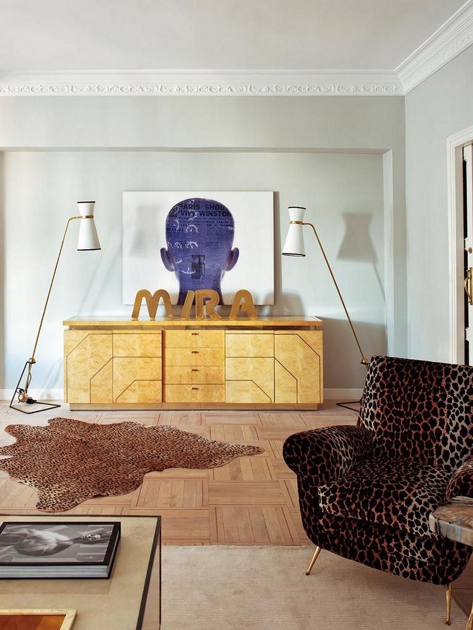 diseño de interiores Diseño de interiores: Inspiraciónes con Patricia Bustos con espacios coloridos 5 hello sukio