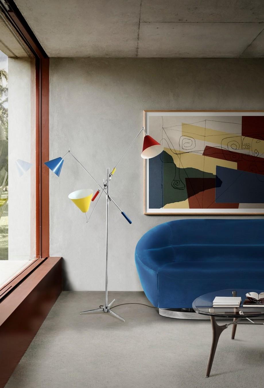 Diseño de interiores: Sofas modernos para la decoración de una sala de estar elegante diseño de interiores Diseño de interiores: Sofas modernos para la decoración de una sala de estar elegante DL sinatra floor 3cores 2