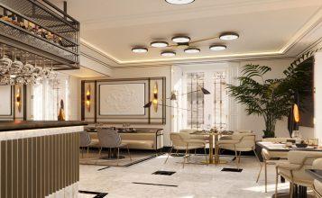 Estudio de Interiorismo: Janifri Ranchal con espacios elegantes top interiorista Top Interiorista: Belén Domecq una referencia en diseño de interior Featured 11 357x220