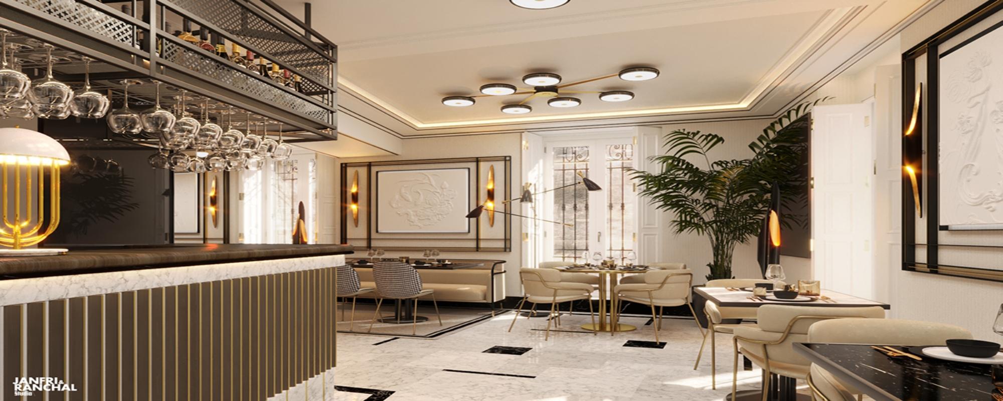 Estudio de Interiorismo: Janifri Ranchal con espacios elegantes estudio de interiorismo Estudio de Interiorismo: Janfri Ranchal con espacios elegantes Featured 11