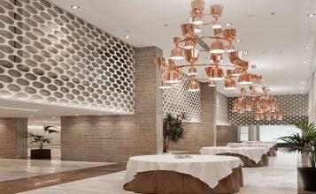 Arquitectura lujuosa: L35 un estudio de arquitectura y interiores elegante estudio de interiorismo Estudio de Interiorismo: Ernesto Vela crea proyectos elegantes Featured 16 357x220