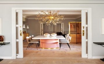 Diseño de interiores: Inspiraciónes con Patricia Bustos con espacios coloridos top interiorista Top Interiorista: Francisco Elias un diseñador elegante en México Featured 357x220