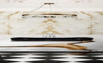 Tendencias de Diseño Moderno para hacer una decoración de primavera en Baño tendencias de diseño Tendencias de Diseño Moderno para hacer una decoración de primavera en Baño Featured 7 357x220