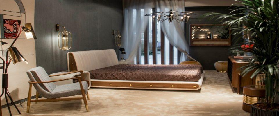 Diseño de Mobiliario: Tendencias y inspiraciónes para un proyecto lujuoso