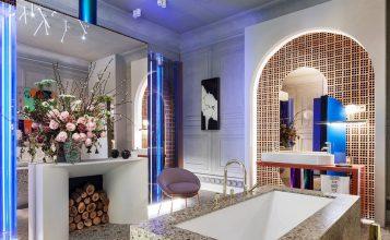 Top Interiorista: Pepe Leal una referencia de diseño de interiores lujuoso estudio de interiorismo Estudio de Interiorismo: El Equipo Creativo crean proyectos lujuosos Featured 9 357x220