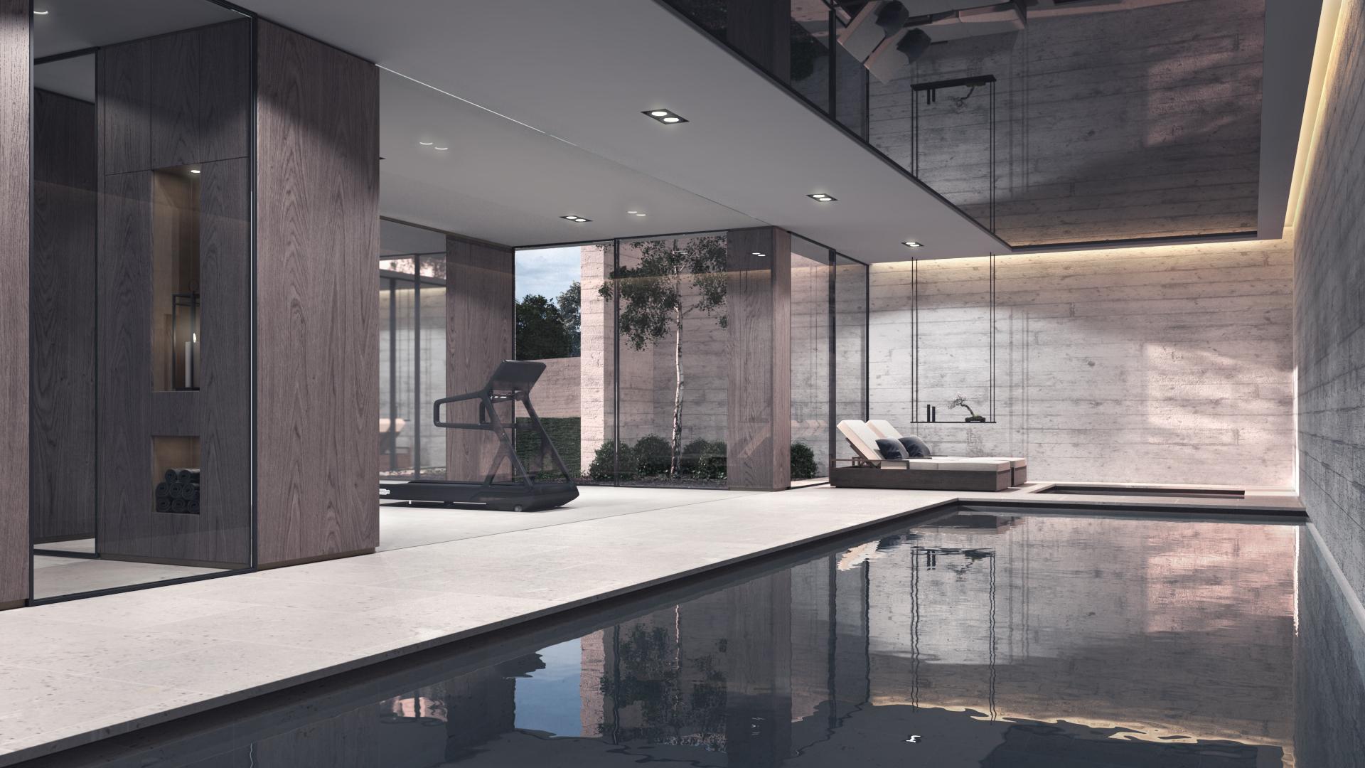 Top Interiorista: Belén Domercq una referencia en diseño de interior top interiorista Top Interiorista: Belén Domecq una referencia en diseño de interior piscina