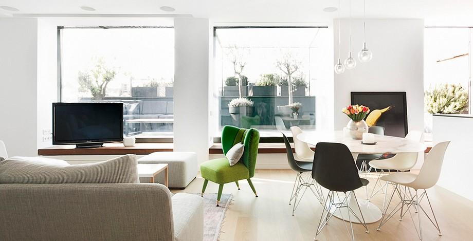 Estudio de Interiores: Hogara crea proyectos lujuosos desde Barcelona estudio de interiores Estudio de Interiores: Hogara crea proyectos lujuosos desde Barcelona 03 Tuset