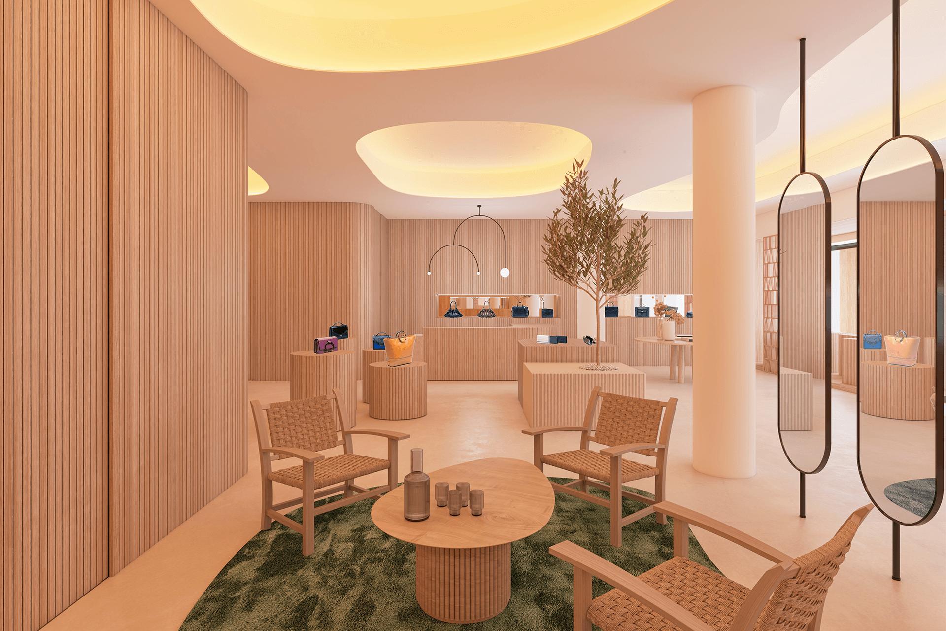 Con lujuso en cada proyecto son una tendnecia para el mundo de interiorismo, mezclando y inspirando todos los amantes de diseño de interiores.