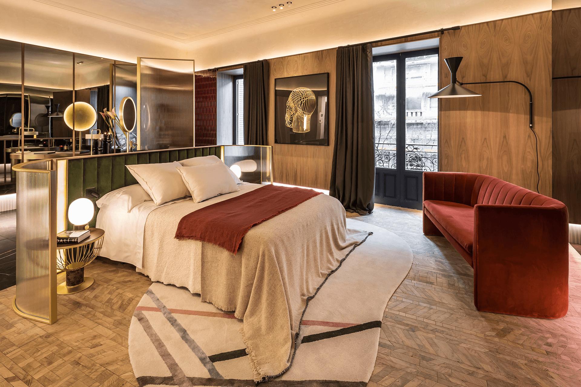 Diseño de Interiores: The Room Studio crea proyectos exclusivos